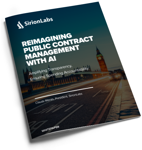 [Whitepaper] Reimagining Public Contract Management With AI