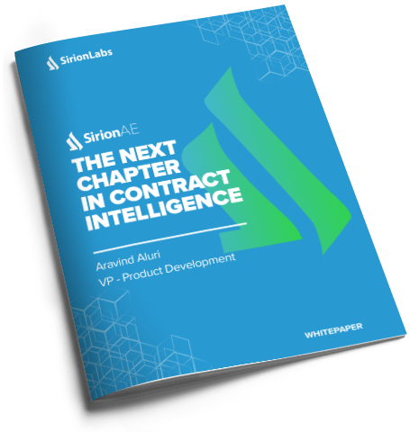 [Whitepaper] The Next Chapter In Contract Intelligence
