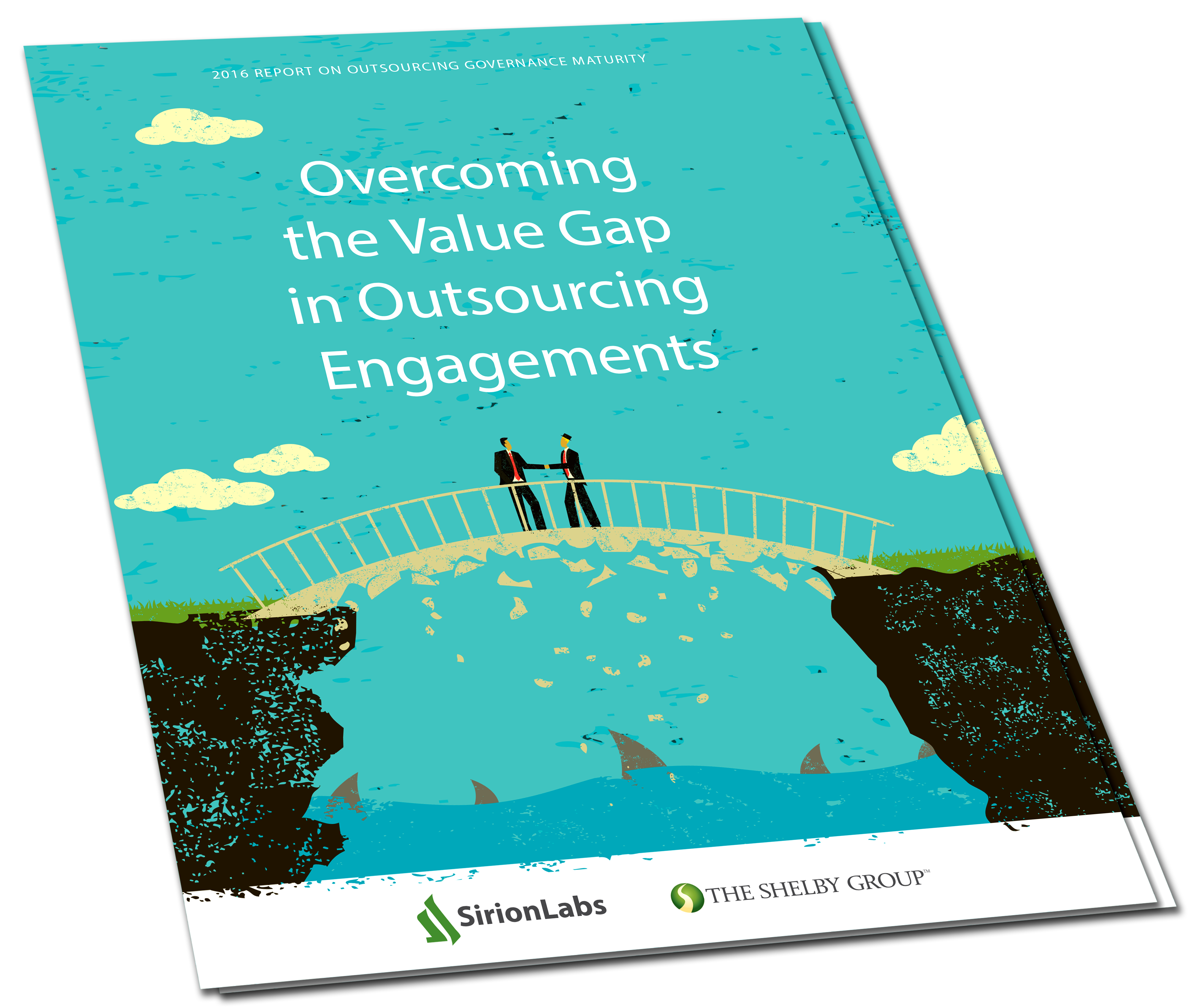 Overcoming the Value Gap in Outsourcing Engagements