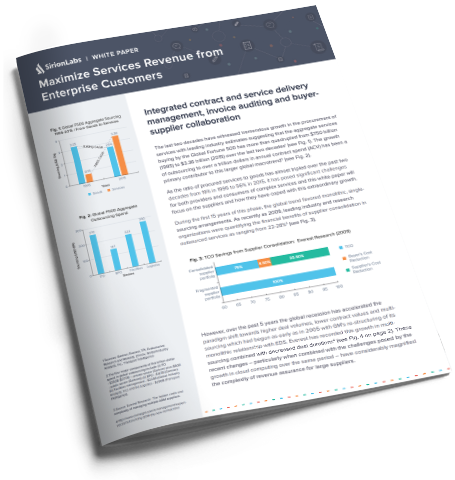Whitepaper-Maximize Services Revenue from Enterprise Customers